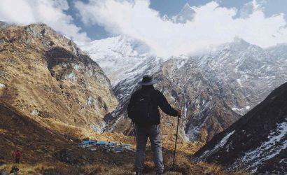 Ghandruk Trekking